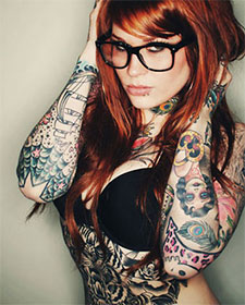 Norah F.